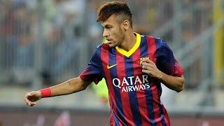 Neymar Jr   Amazing Skills & Tricks   Goals   Freestyle   2014   HD