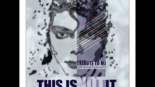 tribute to michael jackson exhibit mj by waahli over jay electronica