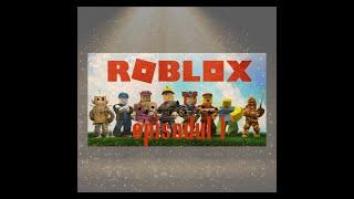 Roblox!! De a criminalu! Hai rapid!!