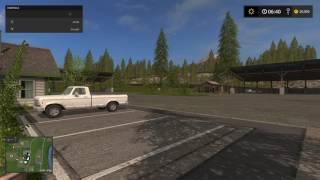 Farming Simulator 17 money cheat