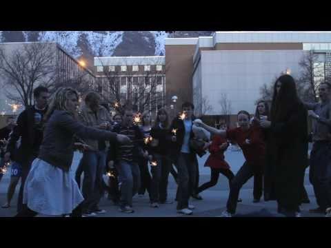 Firebolt - BYU Divine Comedy