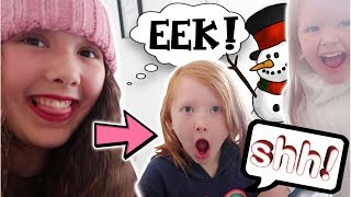 REVEALING A SECRET PART OF OUR HOUSE NEVER SEEN BEFORE!