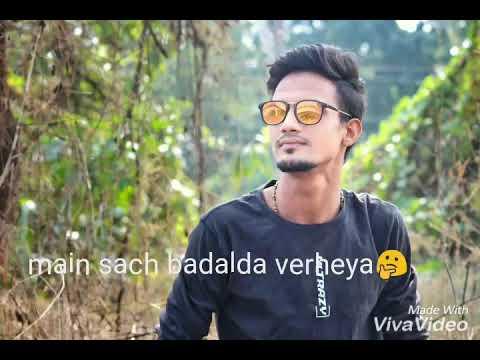 Main Jhoot Badalta dekhiya song