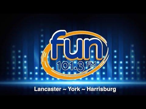 WROZ-FM Becomes FUN 101.3