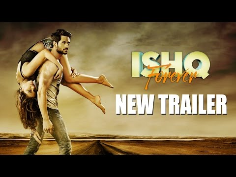 Ishq Forever | New Trailer