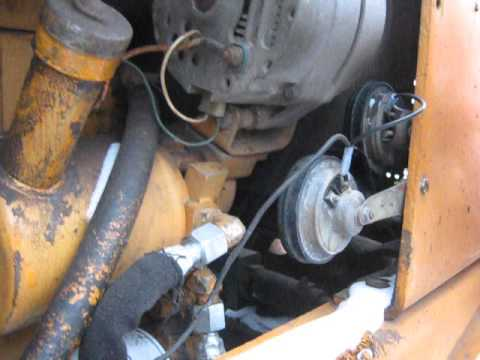 ford new holland wiring diagram case 580c backhoe youtube  case 580c backhoe youtube