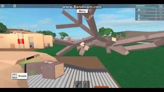 Recenzja Piły w Lumber tyccon Roblox #48