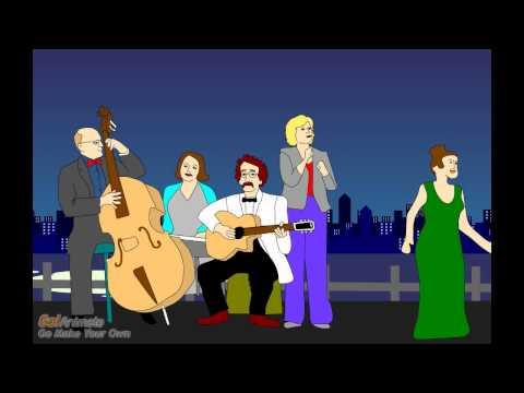 Pawnshop Menorah (funny Hanukkah song)