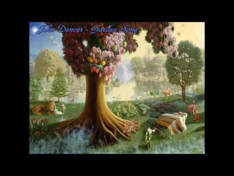 John Denver - The Garden Song - Baz