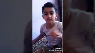 TikTok Menim videolarım 2019 yeni...