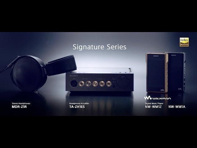 c0684ca6b Sony Hi-Res TA-ZH1ES - Sluchátkový zesilovač | Alza.cz