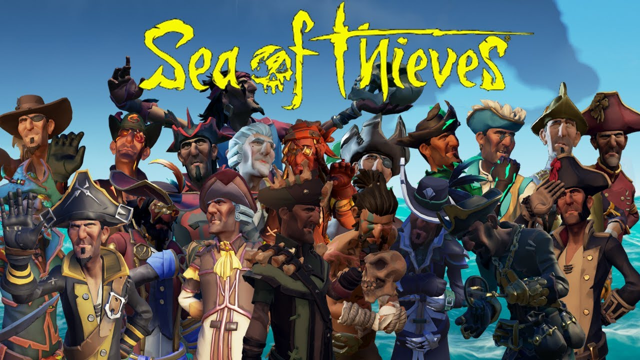 Sea of Thieves: A Pirate's Life Wish List