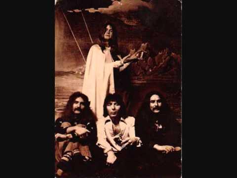 Black Sabbath Live  California Jam 74
