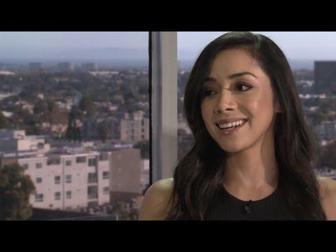 Entrevista Exclusiva Con Aimee Garcia