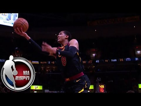 New Cavaliers bring energy to  cleveland cavaliers