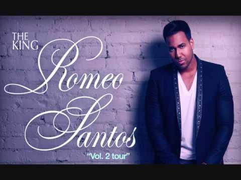 Romeo Santos - Mami (Original Audio)