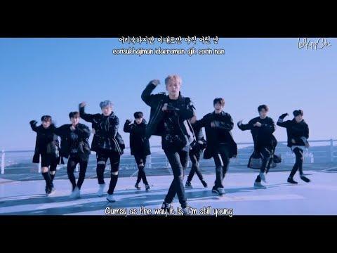 Stray Kids - Young Wings (어린 날개) MV [Eng/Rom/Han] HD