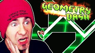 Geometry Dash INSANE EVW CHALLENGES ~ HOW DO YOU DO SOME OF THESE?! (25)