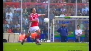 Perugia - Juventus  1-0 (2000) - Parte 1/2