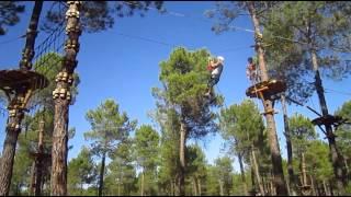 Pinocio   Parque de Aventuras en Sanchonuño Segovia)