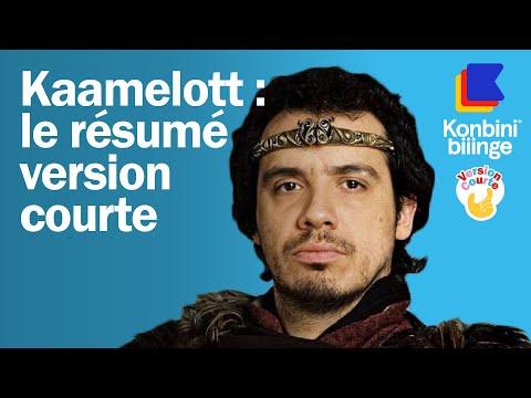ON VOUS RESUME LES 6 SAISONS DE KAAMELOTT ⚔️