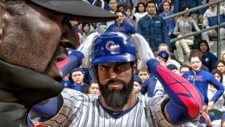 FIGHTING WITH UMPIRE IN NLCS GAME 1! MLB 16 THE SHOW Road to the Show Gameplay Ep. 27