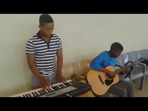 We Love Your Name _ by Kabelo and Godfrey