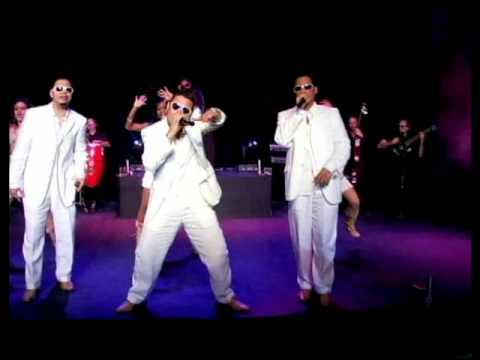Limi-T 21 - El Baile Pegao