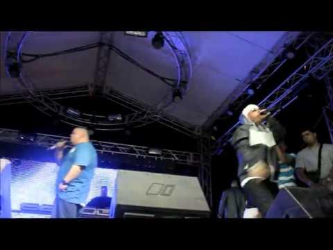 "Reportaje: Cosculluela Concert  Party @ Soho Rooftop Para: ""Mas Que Bien"""