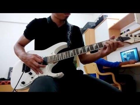 Projector Band - Sudah Ku Tahu (Guitar Cover)