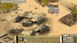 PRAETORIANS: SKIRMISH GAMEPLAY