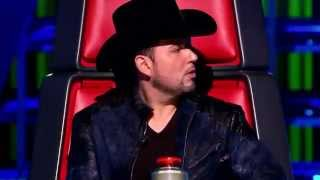 """Diego Revilla canta """"Wake me up"""" en La Voz Kids(VIDEO)"""