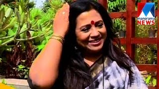 Mohanlal is my best friend says Poornima Jayaram  Manorama News