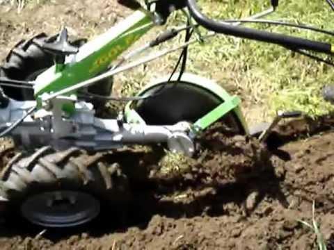 Aratura con motocoltivatore bcs 720 8hp funnydog tv for Motocoltivatore bcs 720