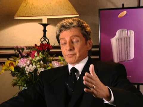 Barry Manilow Interview
