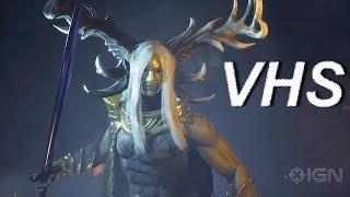 Rune: Ragnarok (2018) - русский трейлер 2 - VHSник