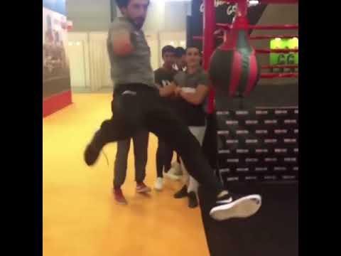 İsmail uzuner Kickboxing boxing thaiboxing