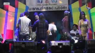Live Streaming Dangdut Semi Ria Nada Limusnunggal Cileungsi RIVAL STUDIO MALAM 11 03 2019