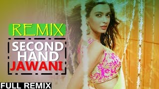 Cocktail [2012] - Second Hand Jawani - Remix