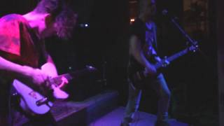 New Wave Hookers @ Kitty Cat Klub 04.12.14