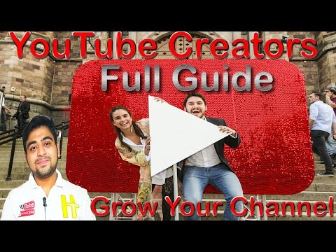 Watch || This Video If || YouTube || Is Your || Career || YouTube Creators || Explained || Hindi