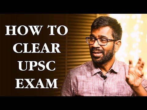 How to Clear IAS Exams ? IRS Nandakumar Briefs | Boats 19