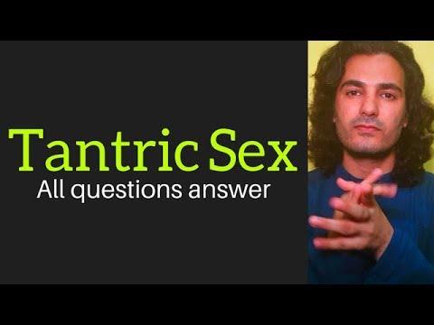 Prajnana tantra sexual health
