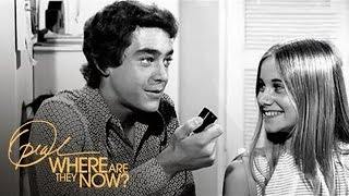 Barry Williams on The Brady Bunch
