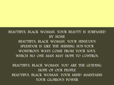 a poem about a beautiful woman