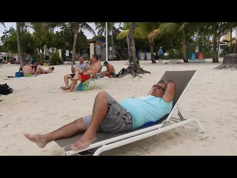 Guadeloupe Trip 2018