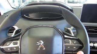 Peugeot 3008 Авто года в Европе! Обзор у дилера  14.08.2017г.