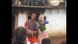 Meri Ringmati- Beda Geet (Garhwali Folk Video Songs) - Mamta Dildaar