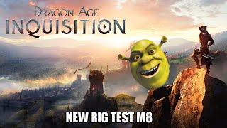 New rig test - Dragon Age: Inquisition [Specs in description]