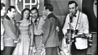 Watch Carl Perkins You video